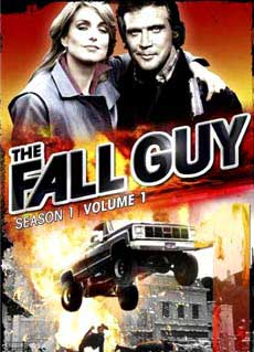 The Fall Guy TV Show