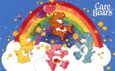 Care Bears Cartoon 80's TV