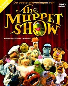The Muppet Show 80's TV