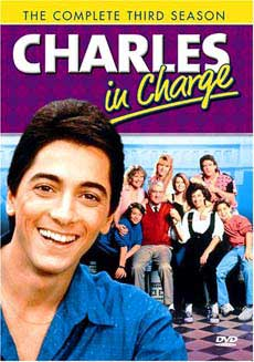 Charles in Charge 80's TV Show