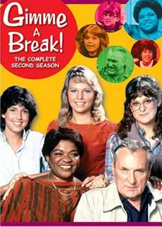 Gimme a Break 80's TV Show