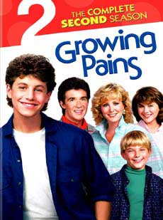 Growing Pains 80's TV Show