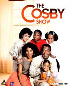 The Cosby Show 80's TV Show