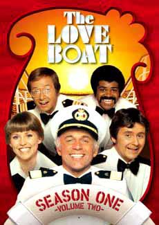 The Love Boat TV Show