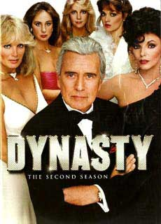 Dynasty 80's TV Show