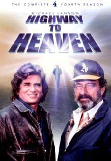 Highway to Heaven 80's TV Show