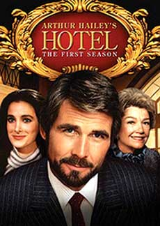Hotel 80's TV Show