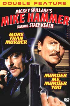 Mike Hammer 80's TV Show