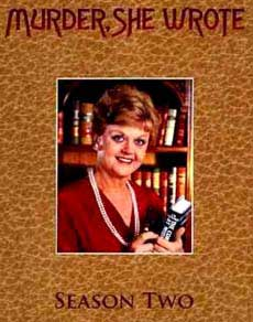 Murder She Wrote TV Show
