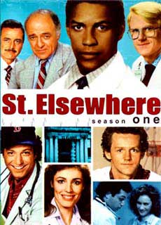 St. Elsewhere 80's TV Show