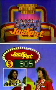 Jackpot Game Show