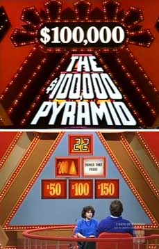The 100,000 Pyramid Game Show