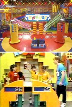 The Fun House Game Show