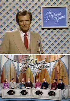 The Newlywed Game Show