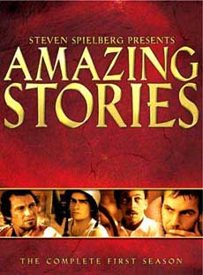 Amazing Stories 80's TV Show