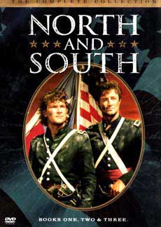 North and South Mini Series TV Show