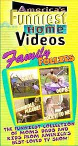 America's Funniest Home Videos 80's TV Show