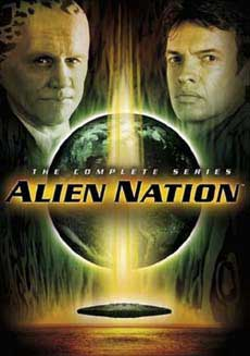 Alien Nation TV Show