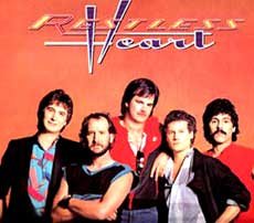 Restless Heart Band