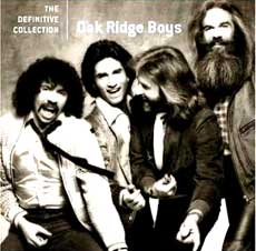 The Oak Ridge Boys Band