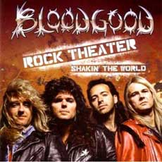 Bloodgood Christian Metal Band