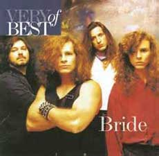 Bride Christian Metal Band