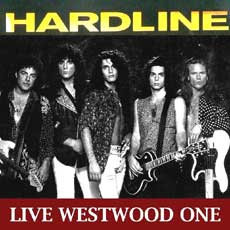Hardline Hair Metal Band