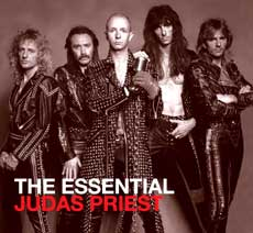 Judas Priest Hair Metal Band