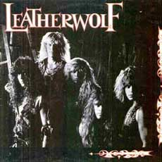 Leatherwolf Hair Metal Band