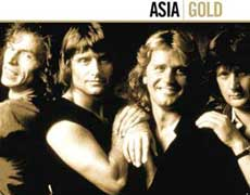 Asia Band