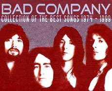 Bad Company Band