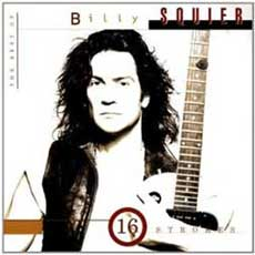 Billy Squire Band