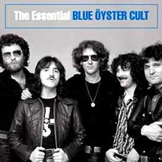 Blue Oyster Cult Band