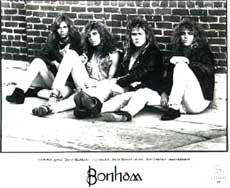 Bonham Band