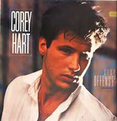 Corey Hart Band
