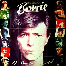 David Bowie Band