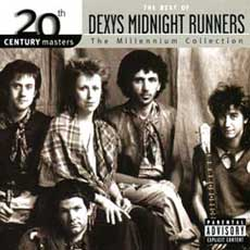 Dexy's Midnight Runners Band