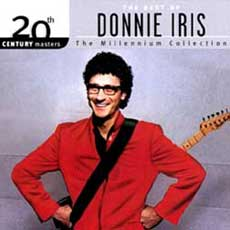 Donnie Iris Band