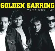 Golden Earring Band