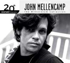 John Cougar Mellencamp Band
