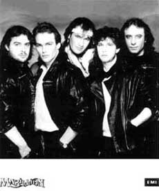 Marillion Band