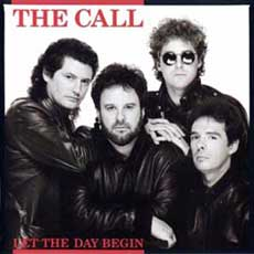The Call Band