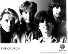 The Church Band