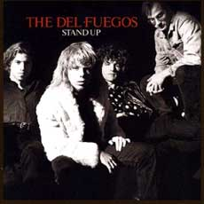 The Del Fuegos Band
