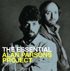 Alan Parsons Project Band