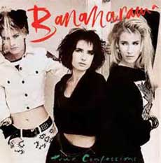 Bananarama Band