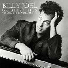 Billy Joel Singer