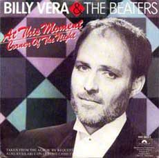 Billy Vera and the Beaters Band