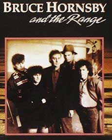 Bruce Hornsby and the Range Band