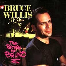Bruce Willis Singer